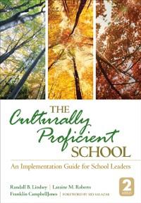 Cover Culturally Proficient School