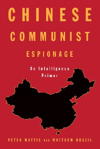 Cover Chinese Communist Espionage