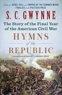Cover Hymns of the Republic
