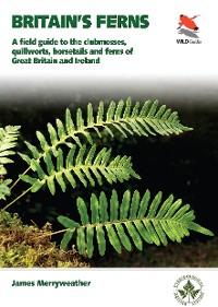 Cover Britain's Ferns