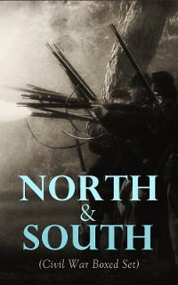 Cover North & South (Civil War Boxed Set)