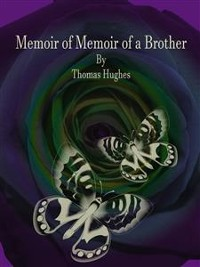 Cover Memoir of a Brother