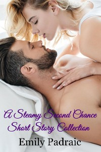 Cover A Steamy Second Chance