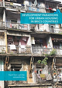 Cover Development Paradigms for Urban Housing in BRICS Countries