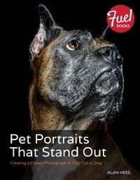 Cover Pet Portraits That Stand Out