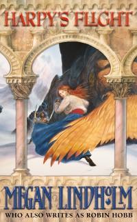 Cover Harpy's Flight