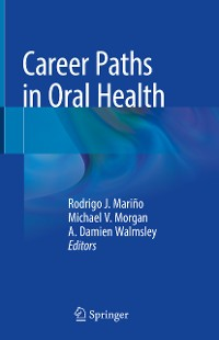 Cover Career Paths in Oral Health