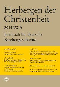Cover Herbergen der Christenheit 38/39