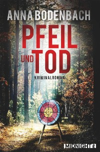 Cover Pfeil und Tod