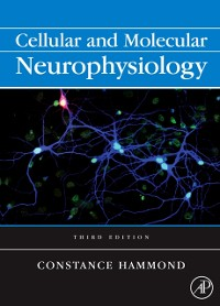 Cover Cellular and Molecular Neurophysiology