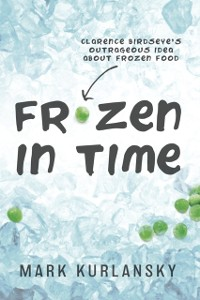 Cover Frozen in Time