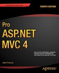 Cover Pro ASP.NET MVC 4