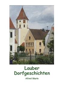 Cover Lauber Dorfgeschichten