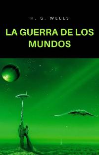 Cover La guerra de los mundos (traducido)