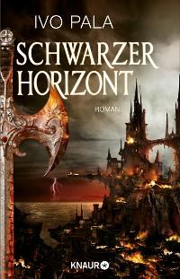 Cover Schwarzer Horizont