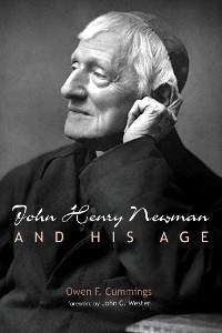 Cover John Henry Newman and His Age