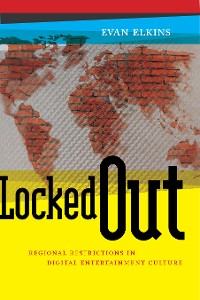 Cover Locked Out