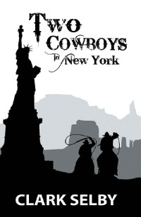 Cover Two Cowboys in New York