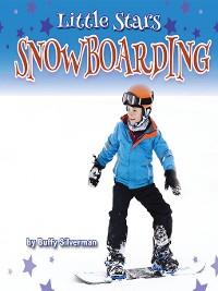 Cover Little Stars Snowboarding