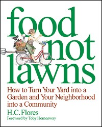 Cover Food Not Lawns
