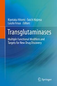 Cover Transglutaminases
