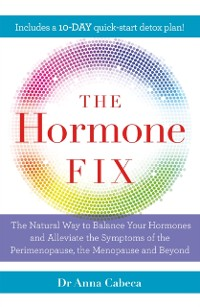 Cover Hormone Fix