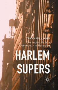 Cover Harlem Supers