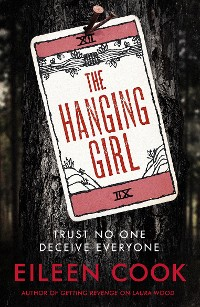 Cover The Hanging Girl
