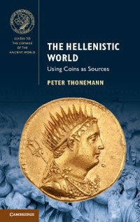 Cover Hellenistic World