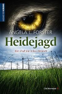 Cover Heidejagd
