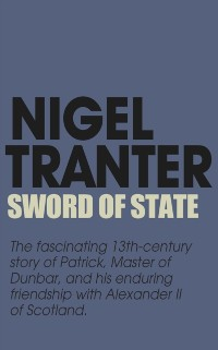Cover Sword Of State