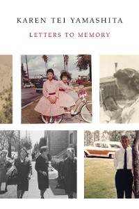 Cover Letters to Memory