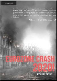 Cover Eurozone Crash 2020!
