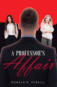 Cover A Professor's Affair