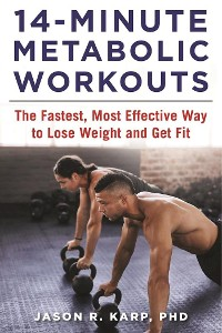 Cover 14-Minute Metabolic Workouts