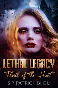 Cover Lethal Legacy