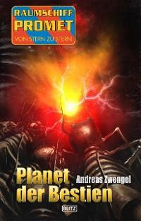 Cover Raumschiff Promet - Von Stern zu Stern 36: Planet der Bestien