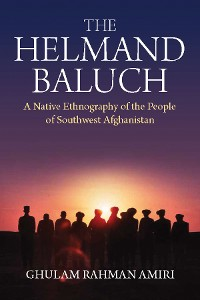 Cover The Helmand Baluch