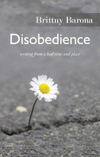 Cover Disobedience
