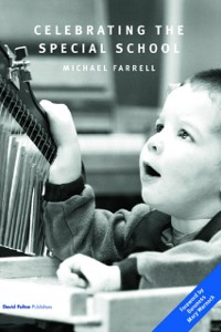 Cover Celebrating the Special School