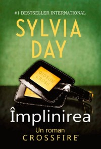 Cover Implinirea. Crossfire - Vol. 3