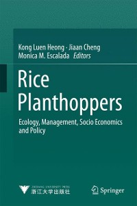 Cover Rice Planthoppers