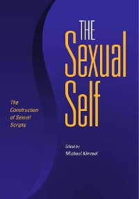 Cover The Sexual Self