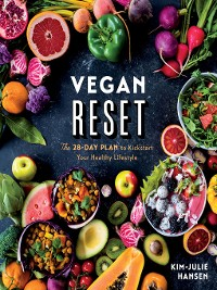 Cover Vegan Reset