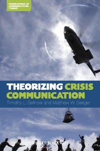 Cover Theorizing Crisis Communication