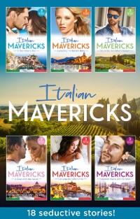 Cover Italian Maverick's Collection