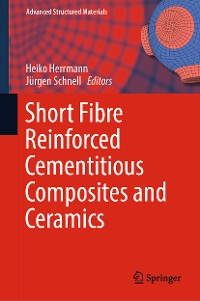 Cover Short Fibre Reinforced Cementitious Composites and Ceramics