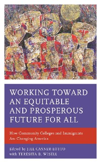 Cover Working toward an Equitable and Prosperous Future for All