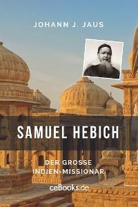 Cover Samuel Hebich
