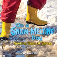 Cover On a Snow-Melting Day